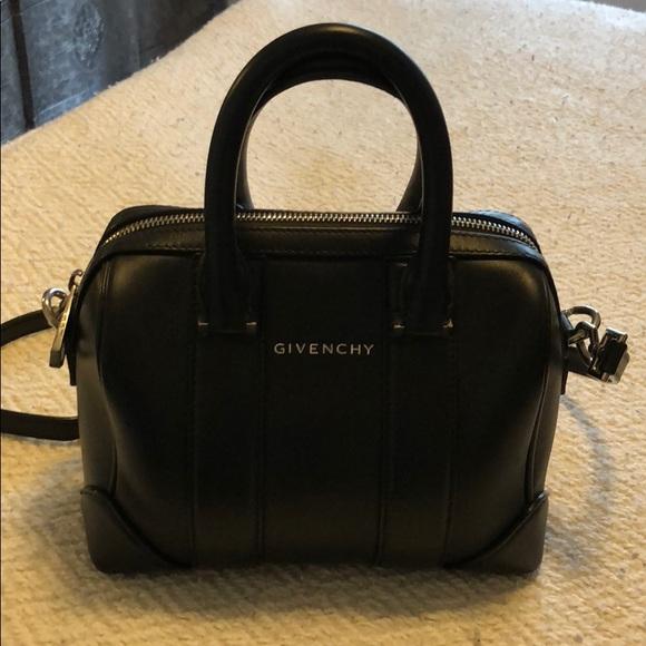 Givenchy Handbags - Givenchy Mini Lucrezia a590a7643cccf